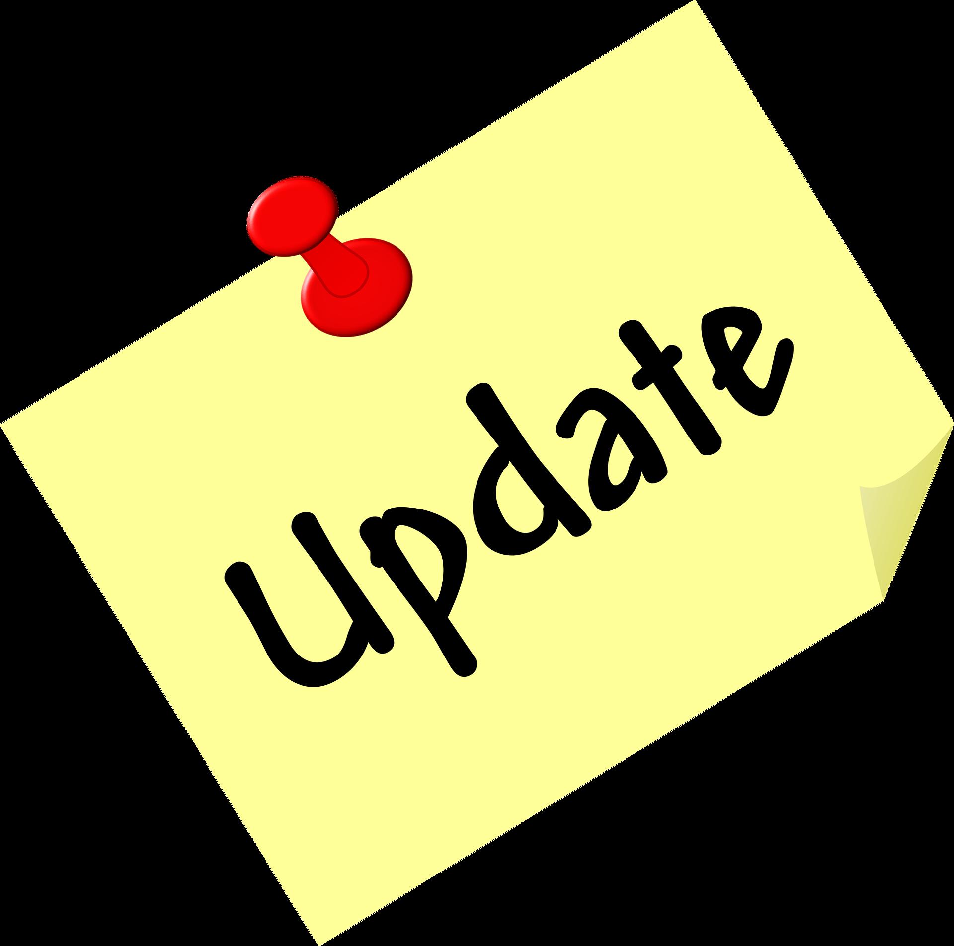 aggiorna articoli e titoli del tuo blog