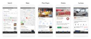 Google Ads e campagne locali